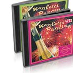 CD-Sets Konfetti / Cut & Go