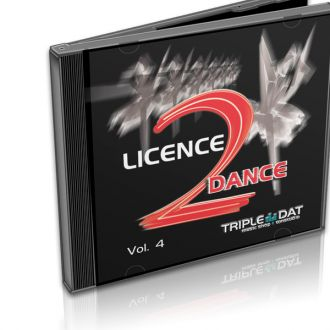 CDs Licence 2 Dance