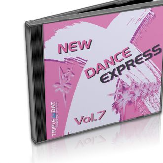 CDs (New) Dance X-Press