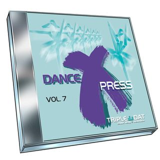 Dance X-Press Vol. 7