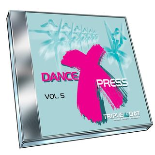 Dance X-Press Vol. 5