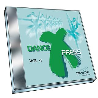 Dance X-Press Vol. 4