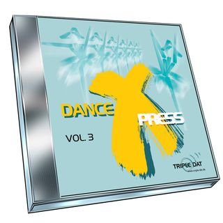 Dance X-Press Vol. 3