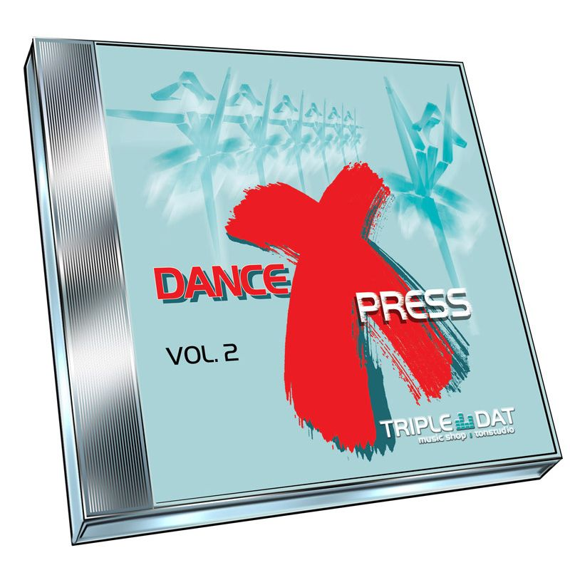 Dance X-Press Vol. 2