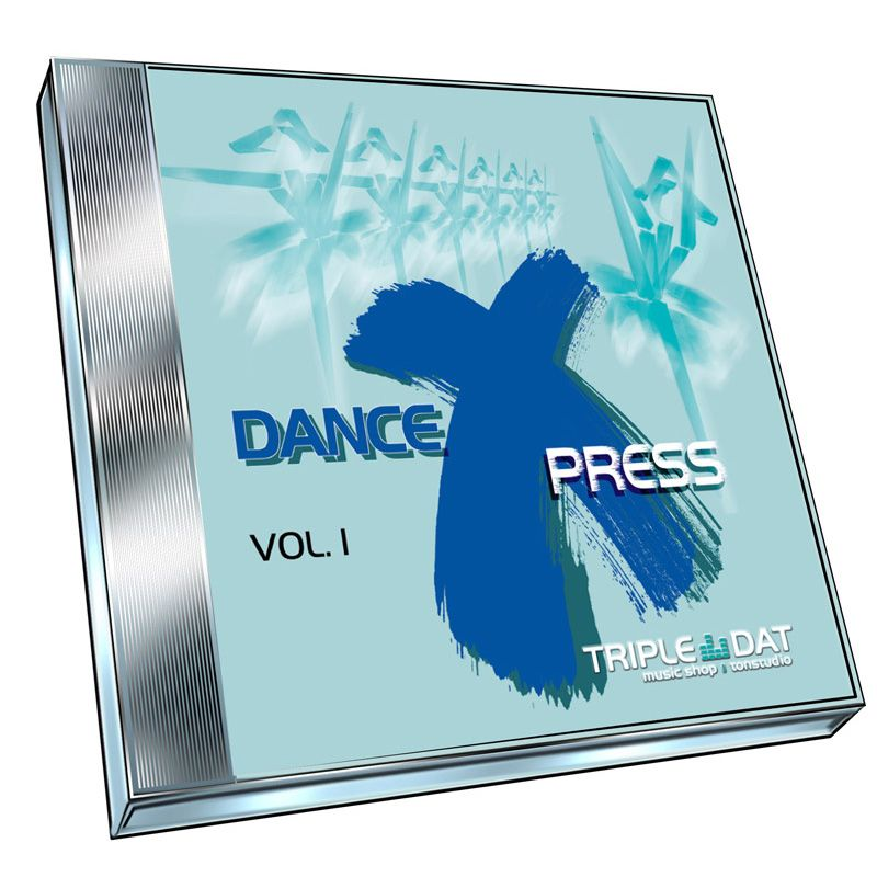 Dance X-Press Vol. 1