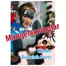 Kinder Schmink-Party