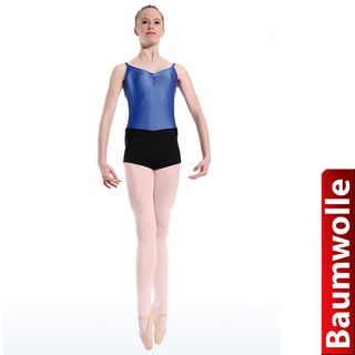 Danceries Hot-Pants G33 Angie - Baumwolle