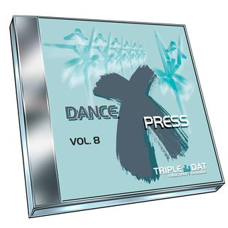 Dance X-Press Vol. 8