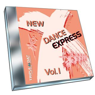 New Dance X-Press Vol. 1