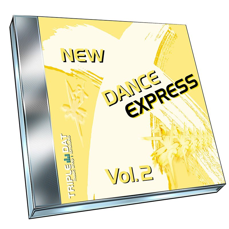 New Dance X-Press Vol. 2