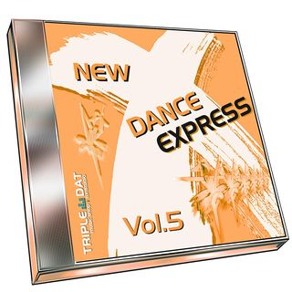New Dance X-Press Vol. 5