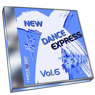 New Dance X-Press Vol. 6
