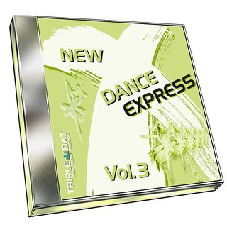 New Dance X-Press Vol. 3