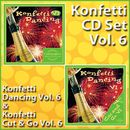 Konfetti CD Set Vol. 6