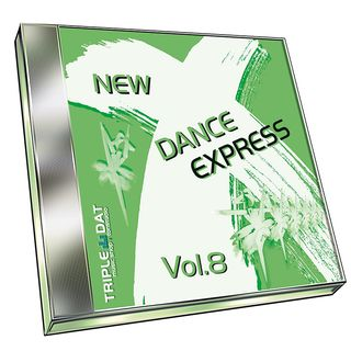 New Dance X-Press Vol. 8