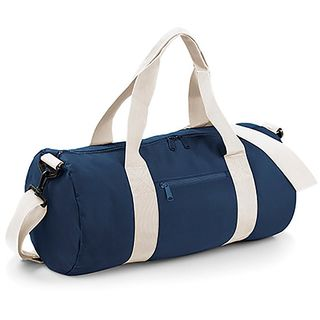 BagBase Barrel Bag